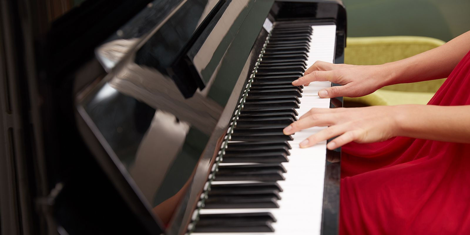 learn to play piano