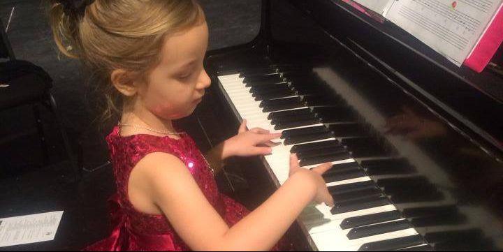 North Texas Piano Lessons
